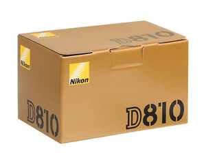 D810 box