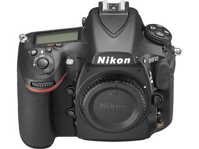 d810 camera